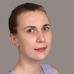 Alina Kostina