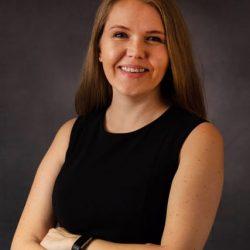 Katherine Mazur